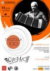 PIAZZOLLA 100- CONCERTINO Accordion Band, Lansarea CD