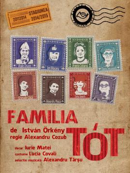 Familia Tot