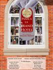 Panica la Grand Hotel