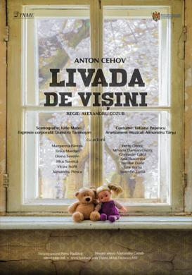 Livada De Visini