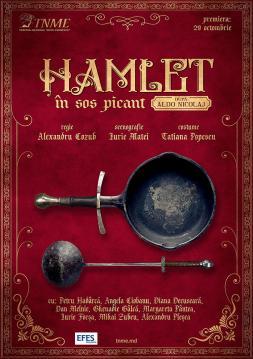 Hamlet in sos picant